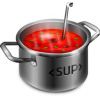 SOUP // POLIEVKY
